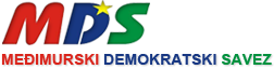 Međimurski demokratski savez